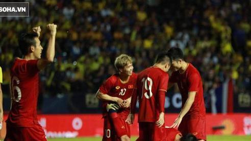 Sếp Thái Lan buông lời phũ phàng với bóng đá ĐNÁ, sẽ giúp tuyển Việt Nam 'trúng quả đậm'?