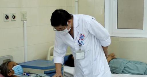 Hơn 17.000 ca mắc ung thư dạ dày mới: Phó Giám đốc Bệnh viện K chỉ ra dấu hiệu cảnh báo bệnh