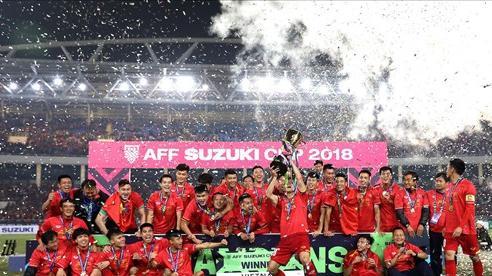 Thách thức lớn đối với bóng đá Việt Nam trong năm 2021