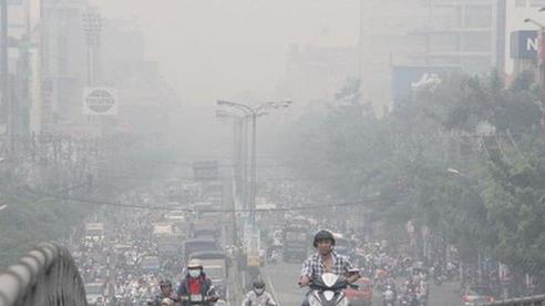 Hà Nội đứng thứ 3 trong số các thành phố ô nhiễm không khí nhất thế giới: Lý giải nguyên nhân