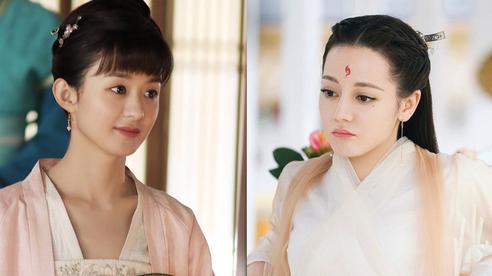 Top phim Trung có lượt xem cao nhất 2020: Vợ chồng Triệu Lệ Dĩnh sau 3 năm vẫn 'ngon', Địch Lệ Nhiệt Ba mất hơn 3 tỷ view?