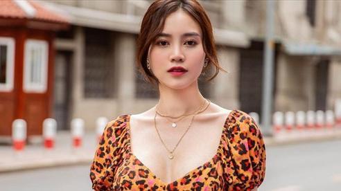 Instagram look của sao Việt: Phanh Lee khoe body nóng bỏng, Hải Tú xinh xắn, riêng Lan Ngọc hơi 'dừ' và sến
