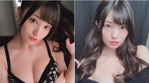 Nhận ra 'đam mê' từ năm 14 tuổi, nàng hot girl quyết theo chân Yua Mikami, từ bỏ làm thần tượng vì bị cấm 'yêu'