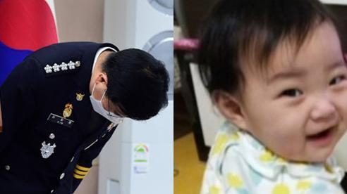 Vụ bé gái 16 tháng tuổi bị bố mẹ nuôi bạo hành đến chết: Cảnh sát Hàn Quốc cúi đầu tạ lỗi vì 3 lần thờ ơ, gián tiếp gây ra cái chết đau thương