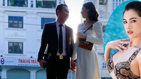 Loạt ảnh chứng minh quan hệ giữa chồng cũ Lệ Quyên và người đẹp 19 tuổi trên mức anh em