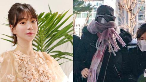 Chấn động: Hôn thê cũ của Park Yoochun bị bắt khẩn, nghi dính líu đến băng đảng ma tuý lớn nhất Hàn Quốc và cái chết của chồng mới