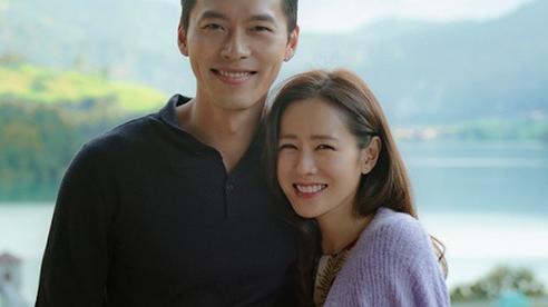 Hyun Bin từng muốn công khai chuyện tình với Son Ye Jin sau 'Hạ cánh nơi anh', nguyên nhân liên quan đến Song Hye Kyo?