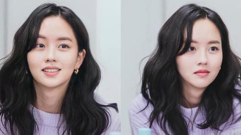 Lâu lắm mới trở lại, sao nhí Mặt Trăng Ôm Mặt Trời Kim So Hyun khiến MXH bùng nổ với visual xinh đến... lặng người