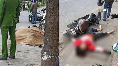 Nam thanh niên truy sát người phụ nữ ở Thường Tín đối diện với mức án nào?