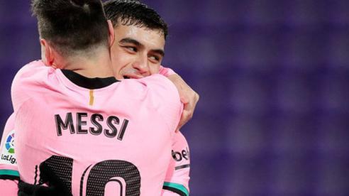 Làm thế nào Barca tìm ra 'người tình' của Messi chỉ với 5 triệu euro?