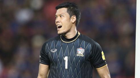 Báo Thái vẫn mơ mộng châu Âu, bỗng nhận xét 'ông Park sẽ không dừng ta thán về V.League'