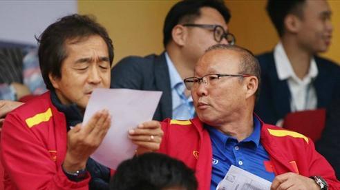 Tuyển Việt Nam đấu Malaysia: Sự bất trắc khó lường