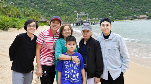 Dương Triệu Vũ tiết lộ việc lúc nghệ sĩ Hoài Linh ra đời, gia đình rất giàu có