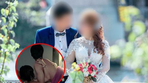 Muốn tổ chức sinh nhật cho chồng, vợ rút ngắn chuyến công tác, về nhà sớm trốn trong buồng vệ sinh gây bất ngờ nhưng những gì diễn ra trước mắt khiến cô chết điếng!
