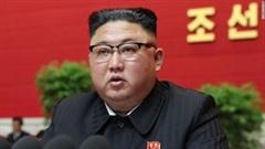 Tiết lộ của ông Kim về kho vũ khí mới 'hạng khủng' của Triều Tiên