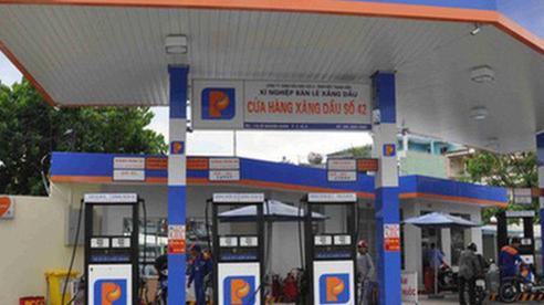 Giá xăng tăng lần thứ 4 liên tiếp, lên sát 17 nghìn/lít