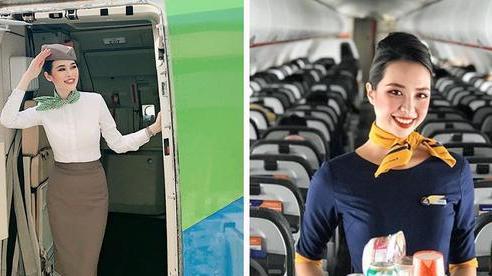 Đây là những gì tiếp viên hàng không 'săm soi' đầu tiên khi khách bước lên máy bay, hoá ra chúng ta đã bị để ý nhiều đến vậy