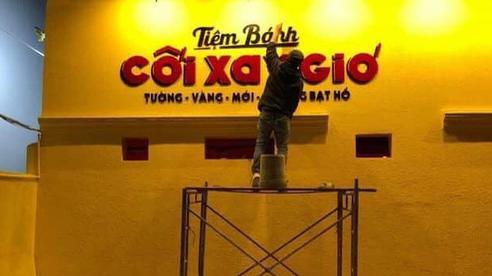 Tin vui cho các tín đồ Đà Lạt, bức tường vàng 'Cối Xay Gió' nổi tiếng đã chính thức được khôi phục ở địa điểm gây bất ngờ