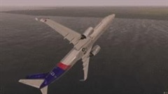 Tìm thấy 2 hộp đen của máy bay Indonesia chở 62 người lao xuống biển
