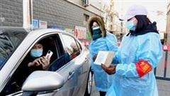 Covid-19: Ca nhiễm mới ở TQ tăng kỷ lục, Anh mở 7 trung tâm tiêm vắc-xin