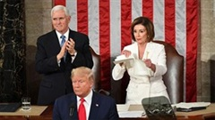 Đẩy nhanh tiến độ, đảng Dân chủ vạch ra những kịch bản luận tội TT Trump
