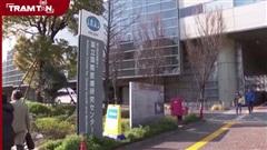 Nhật Bản phát hiện biến thể COVID-19 hoàn toàn mới