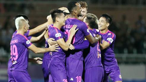 Điểm tin 12/01: Sài Gòn FC có biến, MU chờ đợi ở Cavani