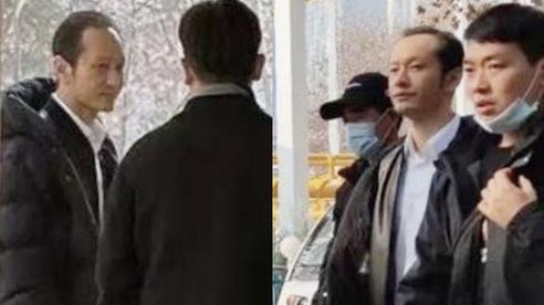 Choáng nặng với hình ảnh gầy rộc, đầu hói của Huỳnh Hiểu Minh hậu giảm 15kg, còn đâu vẻ soái ca Cnet ngưỡng mộ?