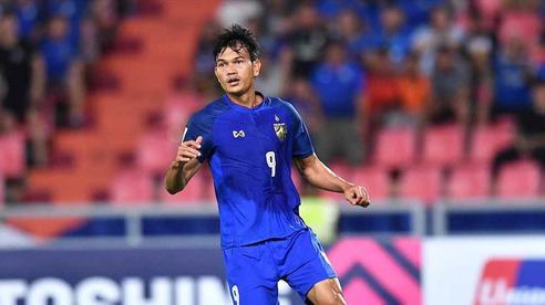 V.League đột nhiên tăng sức hút, khiến 3 cầu thủ Thái Lan muốn đến Việt Nam