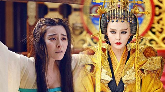 4 phụ nữ quyền lực nhất lịch sử Trung Quốc: Ai 'trên cơ' cả Lữ hậu lẫn Võ Tắc Thiên?