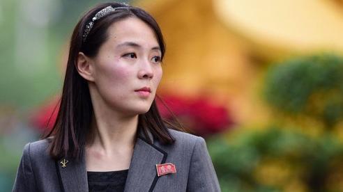 Lý do em gái ông Kim Jong Un không được bầu vào Bộ chính trị là gì?