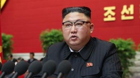 Lãnh đạo Triều Tiên Kim Jong Un cam kết tăng cường kho vũ khí hạt nhân
