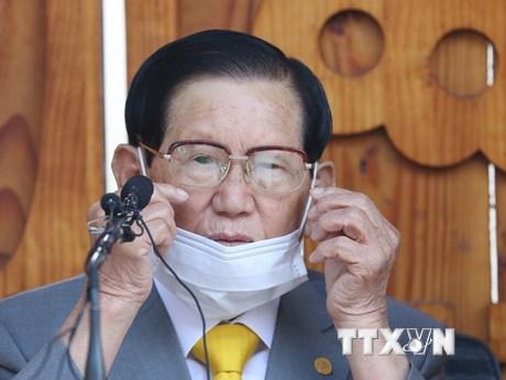 Hàn Quốc: Người đứng đầu giáo phái Tân Thiên Địa được tuyên trắng án
