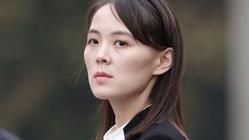 Em gái nhà lãnh đạo Triều Tiên lên tiếng sau khi bất ngờ vắng mặt trong danh sách Bộ Chính trị