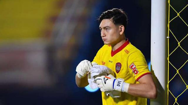 Đặng Văn Lâm có thể bị cấm thi đấu dài hạn khi Muangthong đâm đơn lên FIFA