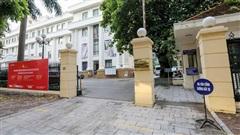 Bộ Công thương thông tin vụ 1 cán bộ bị khởi tố vì tội đánh bạc