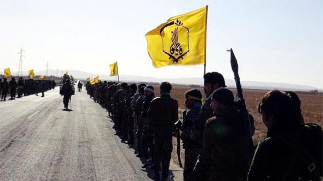 Thực hư tin quân Iran bị Israel 'thảm sát' ở Syria - Tehran tính bắt tay với Thổ bảo đảm an ninh ở Nam Kavkaz?