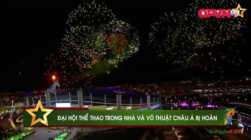 Điểm tin 15/1: Việt Nam lại hụt một giải thể thao quốc tế do Covid-19