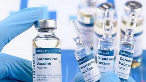 28 triệu liều vaccine phòng covid-19 đã được tiêm chủng trên thế giới