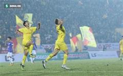V.League 2021 khởi đầu theo cách không ai ngờ; Thế giới sẽ lại phải trầm trồ vì Nam Định?