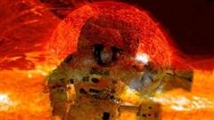Điều gì sẽ xảy ra nếu con người đặt chân xuống bề mặt Mặt Trời?