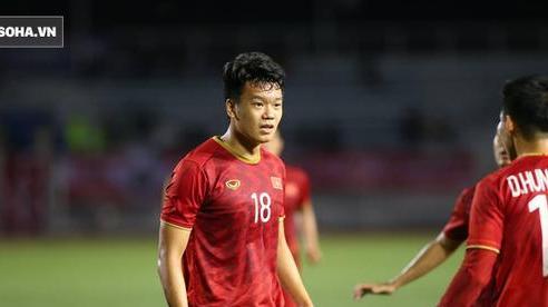 Thầy trò HLV Park Hang-seo nhận thông điệp thách thức từ Bộ trưởng Thể thao Indonesia