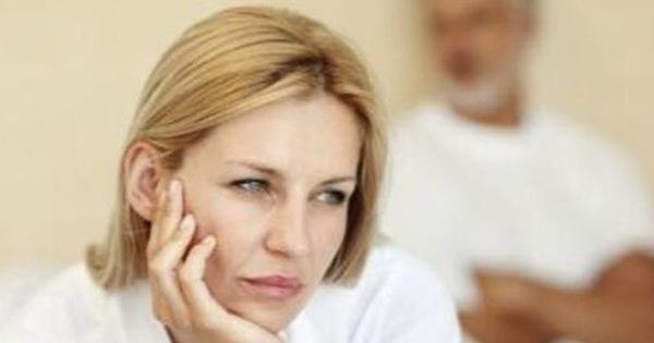 Vợ ấm ức vì chồng 'lâm trận chưa đánh đã rút'