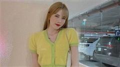 Sao nữ Việt trổ tài phối đồ ton-sur-ton
