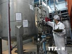 Anh, Pháp và Đức cảnh báo Iran về kế hoạch sử dụng nhiên liệu urani