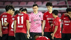 Nếu thua kiện Văn Lâm, Muathong United có thể phải xuống hạng