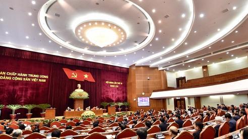 Trung ương Đảng thông qua danh sách trường hợp 'đặc biệt' tái cử Bộ Chính trị, nhân sự chủ chốt khóa XIII