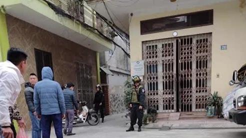 Bắt khẩn cấp bà trùm ma túy 75 tuổi ở Thái Bình