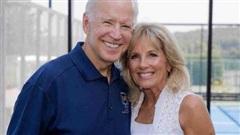 Ông Biden và những thành viên của đệ nhất gia đình Mỹ tương lai