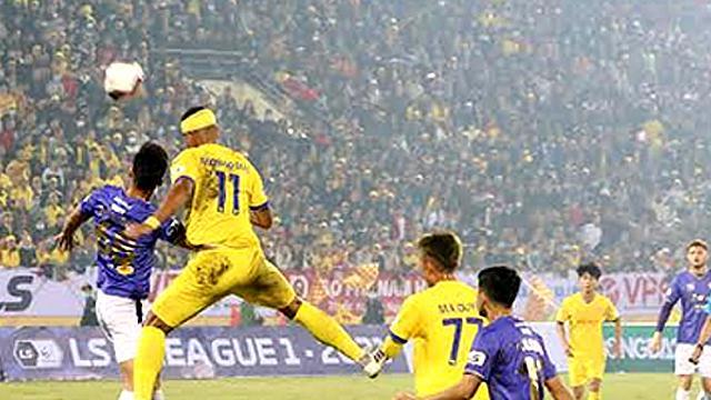 Việt Nam trở thành điểm sáng trên bản đồ bóng đá thế giới